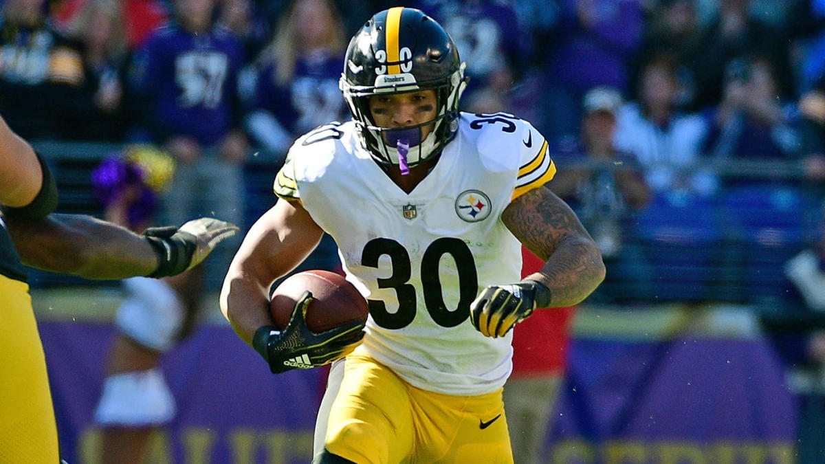 NFL DFS for Sunday Night Football, Week 6: Top DraftKings, FanDuel daily Fantasy football picks, lineups, strategy