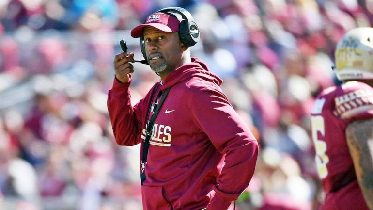 Florida State will essentially coach with nine on-field assistants in 2019 after NCAA denies waiver