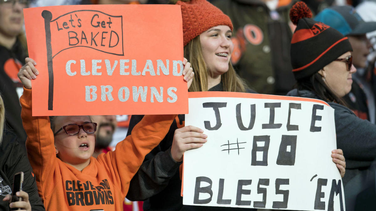 GM John Dorsey says Browns fans are more passionate than Packers fans