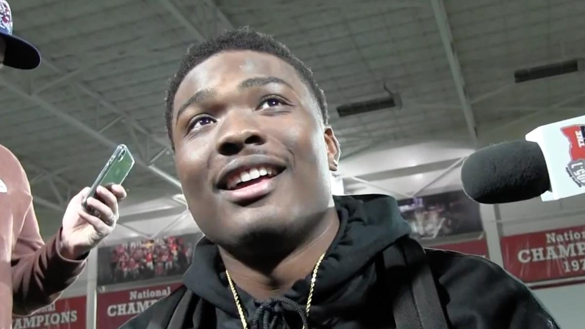 Ohio State's Dwayne Haskins says Michigan's Shea Patterson ...