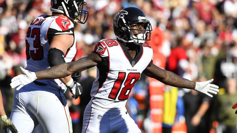 Fantasy Football Week 10: Starts and Sits, Risks and Sleepers for every game on the NFL schedule