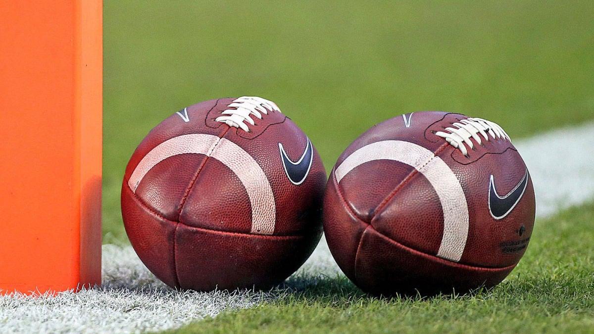 Miami Senior High football coach Corey Smith killed in shooting at his home