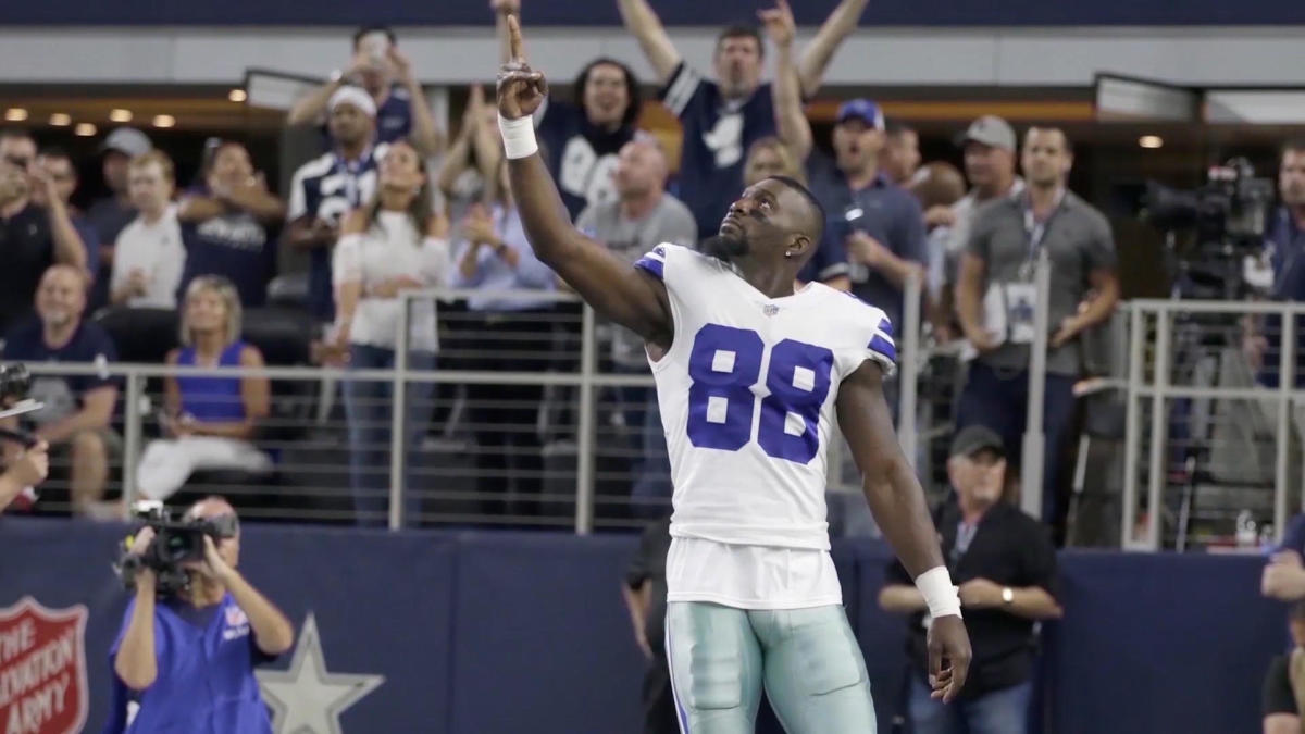 Saints Reportedly Fear Dez Bryant Is Out For The Season