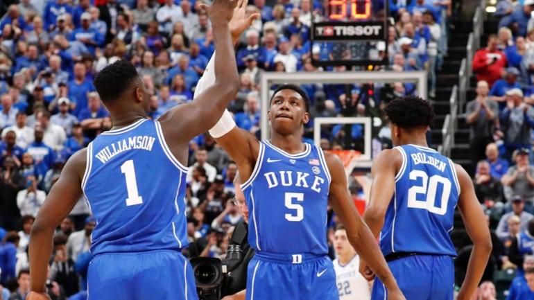 Duke Vs Indiana Score Live Game Updates Basketball