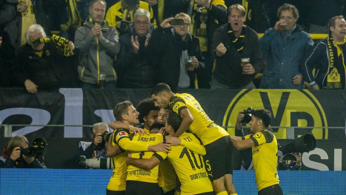 Borussia Dortmund vs. Bayer Leverkusen: Bundesliga prediction, pick, TV channel, live stream, watch online, game time