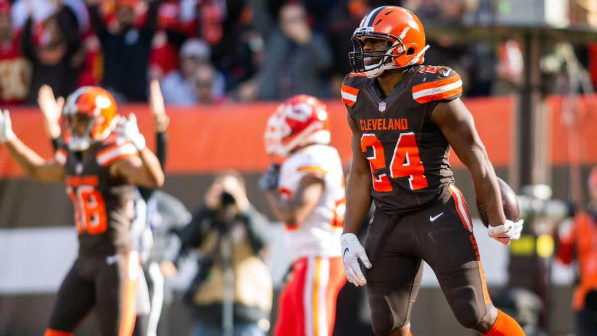 2019 Fantasy Football Draft Prep: Running Back Tiers 5.0 and strategy