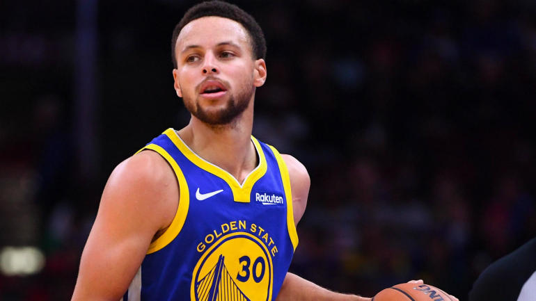 Stephen Curry injury update: Warriors star out at least two more games with groin strain