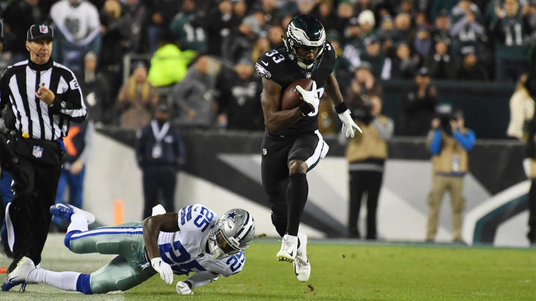 Image result for josh adams week 10