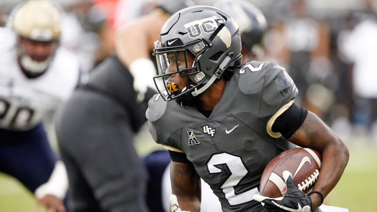 UCF vs. South Florida odds: 2019 War on I-4 picks, top predictions from proven computer model