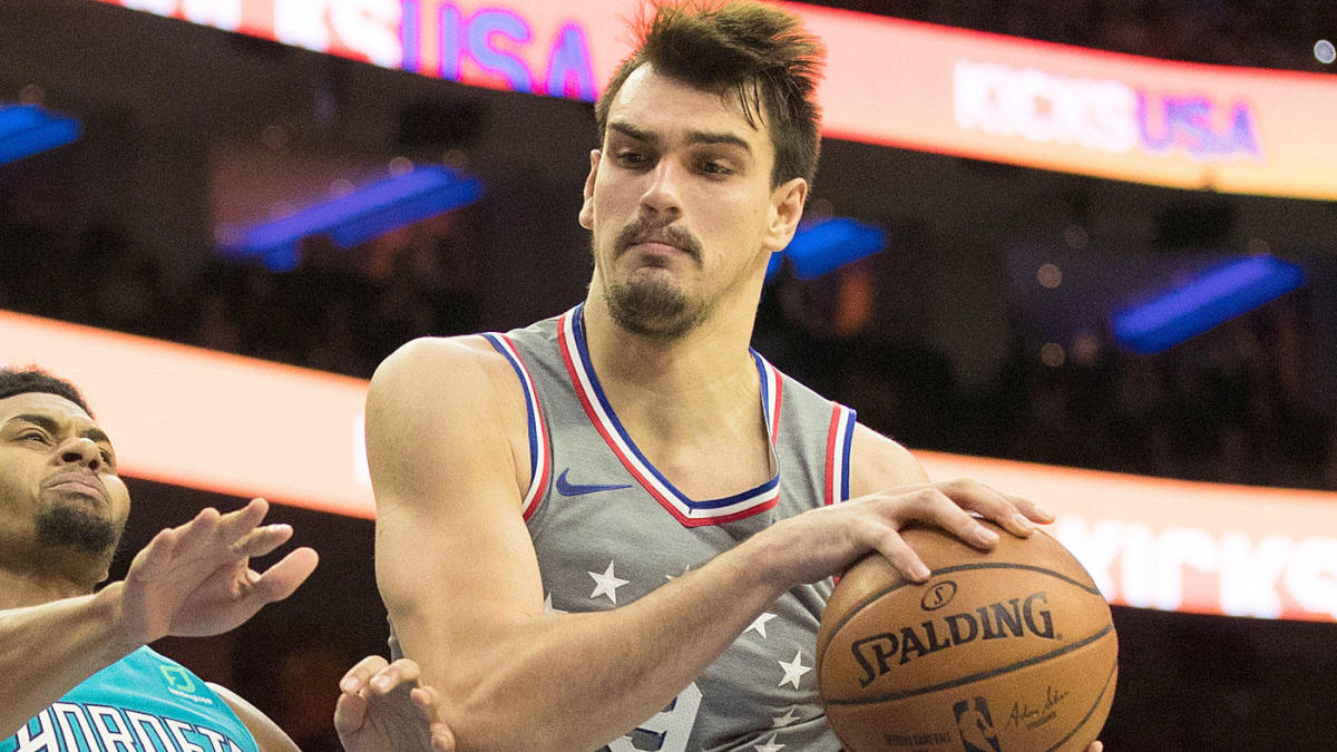 NBA storylines: If Jimmy Butler trade means Dario Saric is unleashed by the Timberwolves, we're all winners