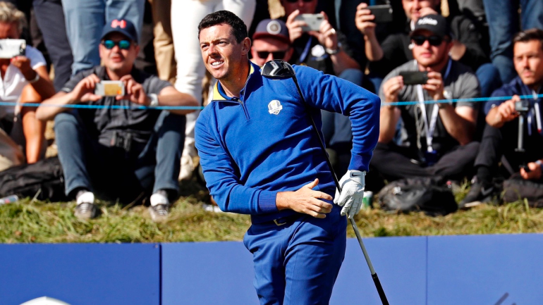 Rory McIlroy plans a more PGA Tour-heavy 2019 slate, might give up European Tour status