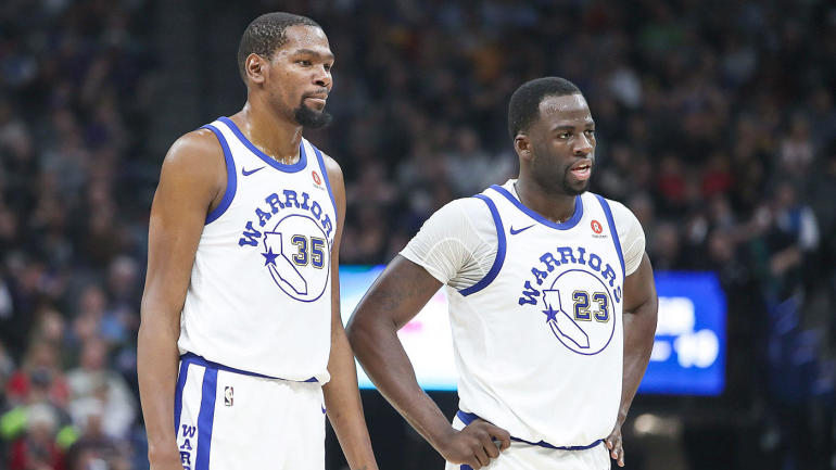 Draymond-green-kevin-durant