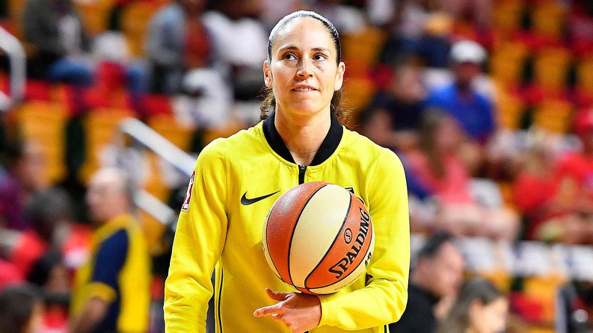 USA Basketball: Women's national team announces November tour against top-ranked NCAA teams