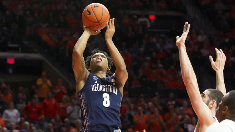 CBS Sports Network college basketball tip times: How to