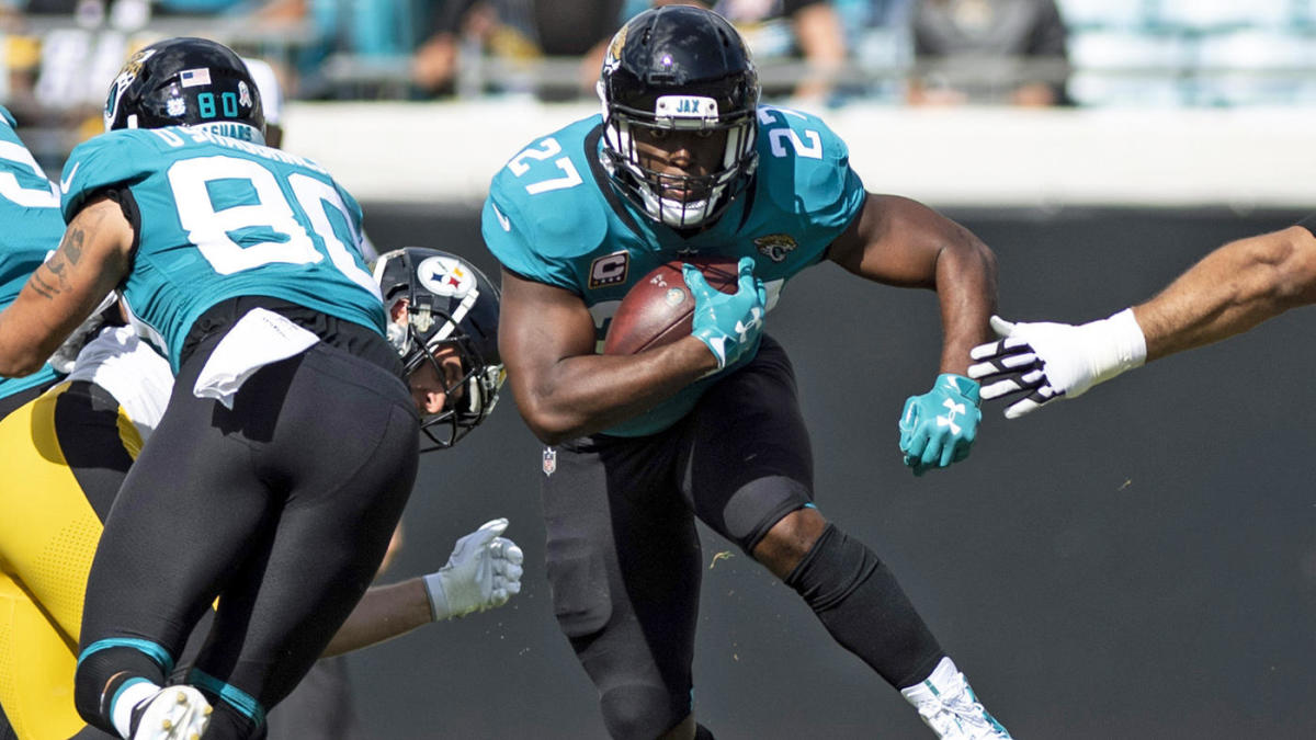Leonard Fournette Says He Could Be In Better Shape After Injury Spoils 2018 Season Cbssports Com
