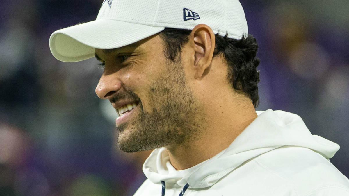 cda55deba5d Mark Sanchez is back: Redskins reportedly to sign QB after gruesome injury  to Alex Smith - CBSSports.com