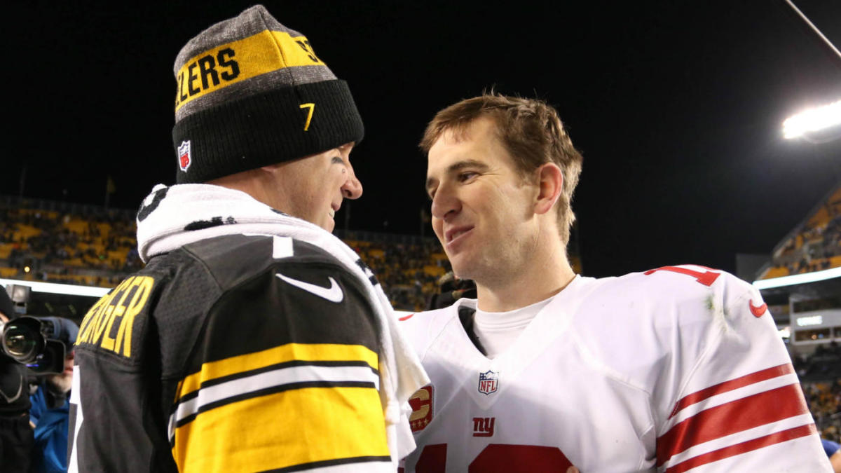 Agent's Take: Comparing 2004 draft-class greats Eli Manning