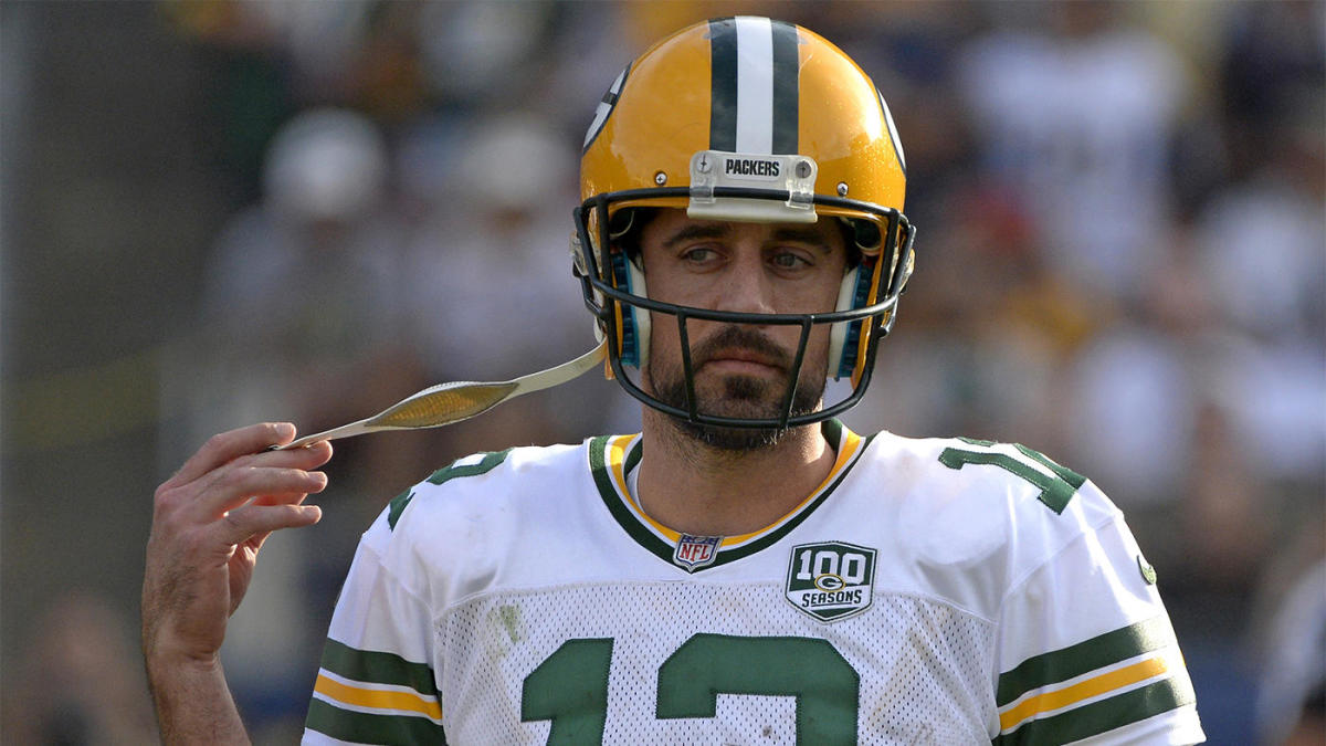 Former Packers star says Aaron Rodgers looks like 'prima donna' after Mike McCarthy firing