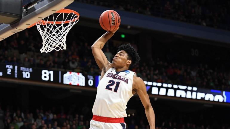 Ncaa Basketball News Scores Rankings: College Basketball Rankings: Gonzaga, Kansas Still