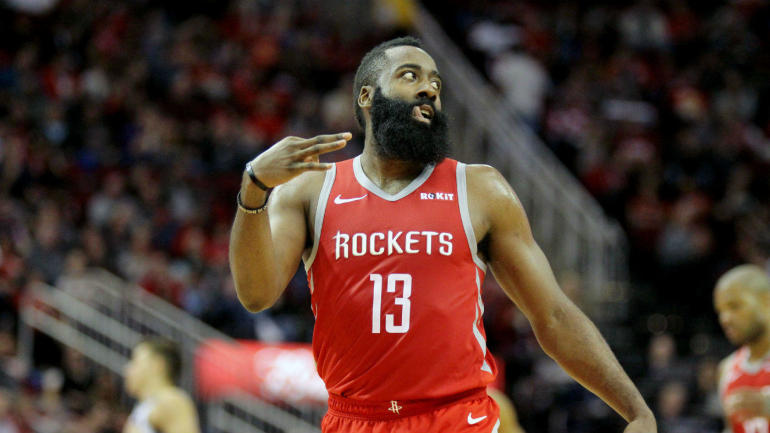 1e773412ee43 James Harden blatantly traveled on a step-back jumper