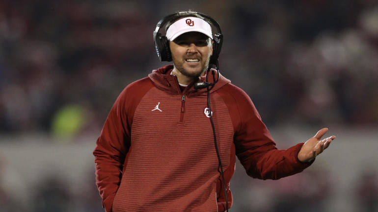 College Football Playoff Rankings judgments: Why is Oklahoma so comfortably ahead of Ohio State?