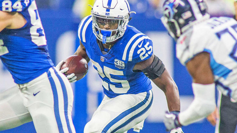 Fantasy Football Week 17 Ppr Lineup Cheat Sheet Rankings For Every