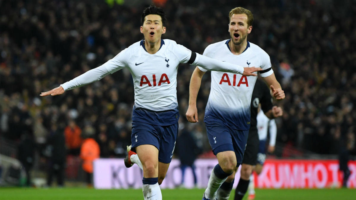Chelsea Vs Tottenham Score