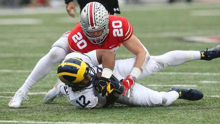 Michigan vs. Michigan State - Game Summary - November 2 ...