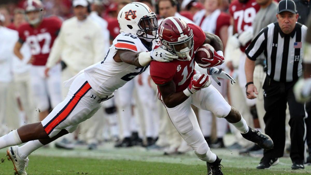 College Football Schedule Kickoff Times Week 14 Alabama