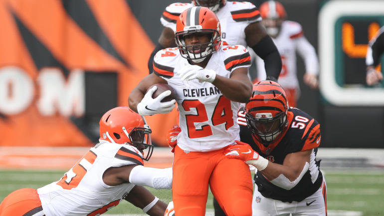 sorting the sunday pile week 12 browns are america s new team