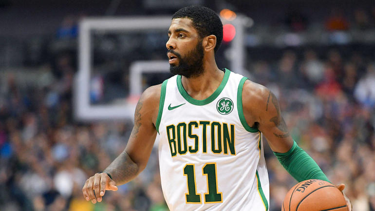 430d5e7b2c0 Kyrie Irving says he won t question teammates again