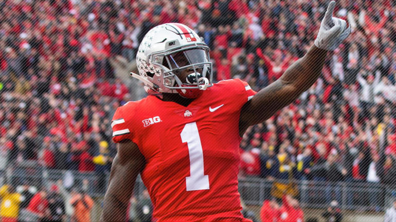 College Football Playoff Rankings Prediction Ohio State Will Move