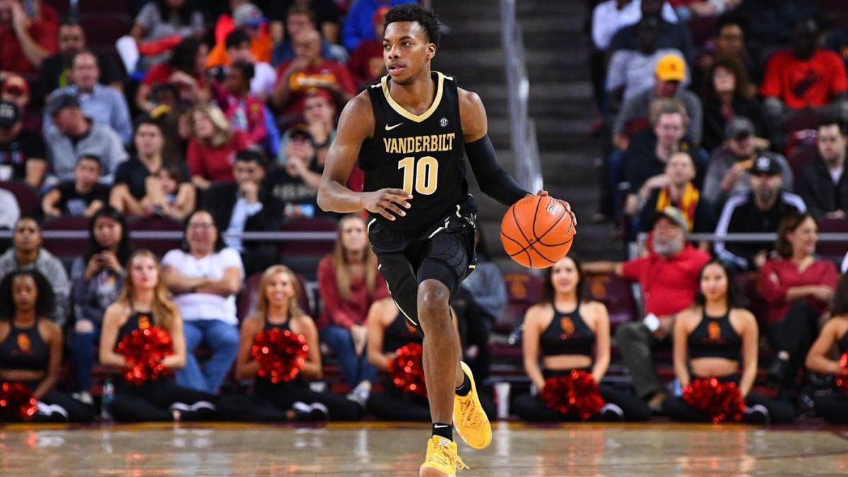 2019 NBA Mock Draft: Vanderbilt's Darius Garland checks all