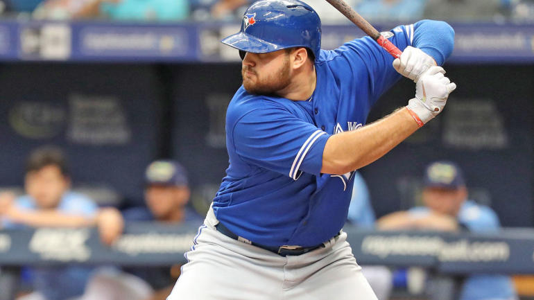 2019 Fantasy baseball prospects: First base rankings, dynasty targets from proven MLB insider