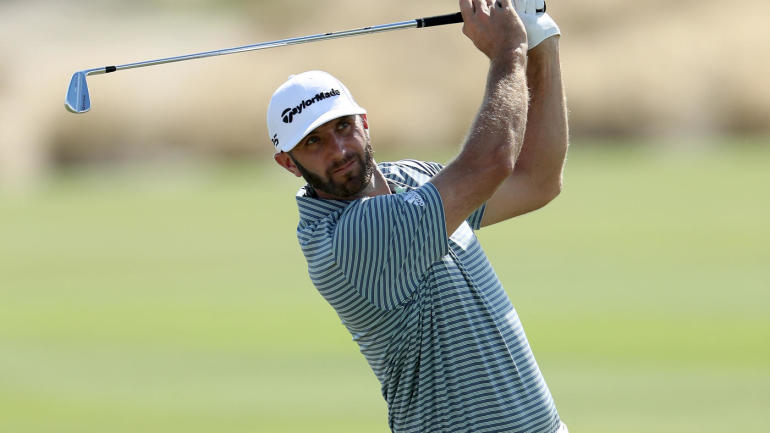 2018 Hero World Challenge leaderboard: Dustin Johnson in contention with hot Round 2 finish