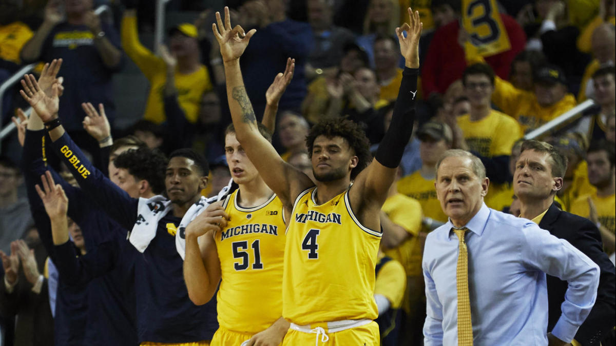 College Basketball Podcast: How good are John Beilein's Michigan Wolverines?