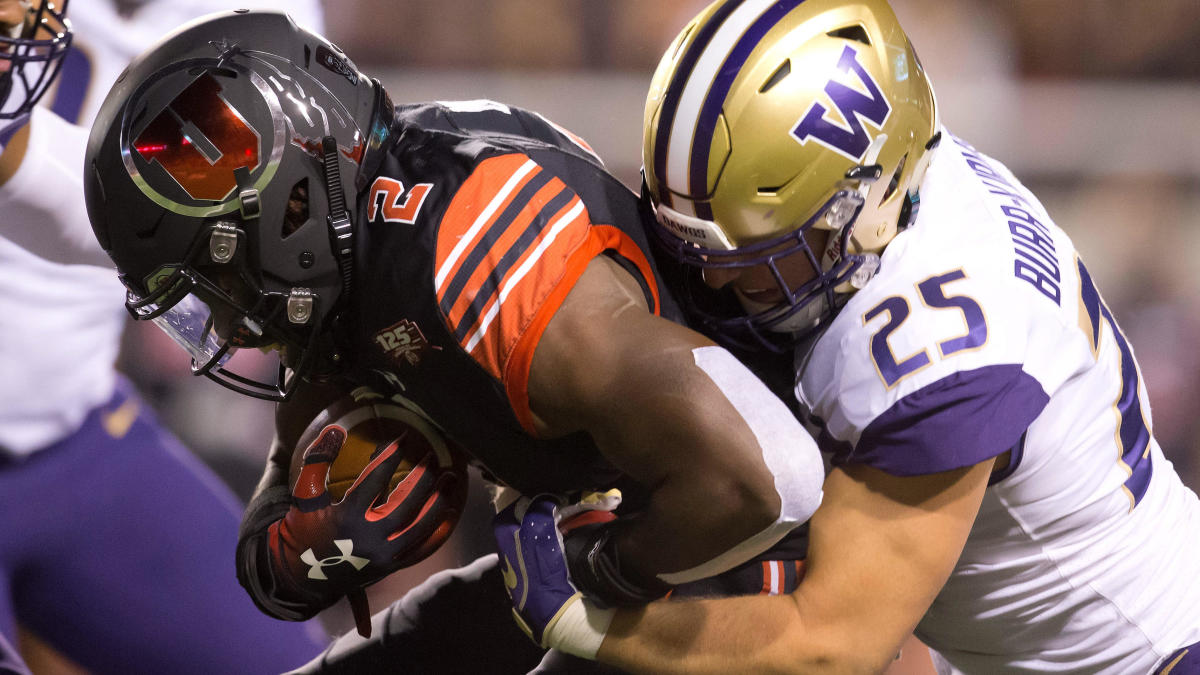 2019 Pac-12 Championship Game odds, line: Utah vs. Oregon picks, top predictions from Utes expert who's 8-1