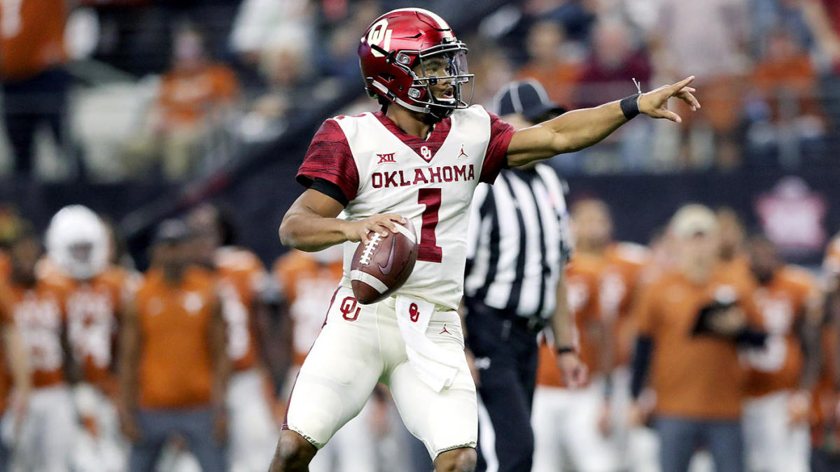 Heisman Trophy finalists: How to best rank the three primary