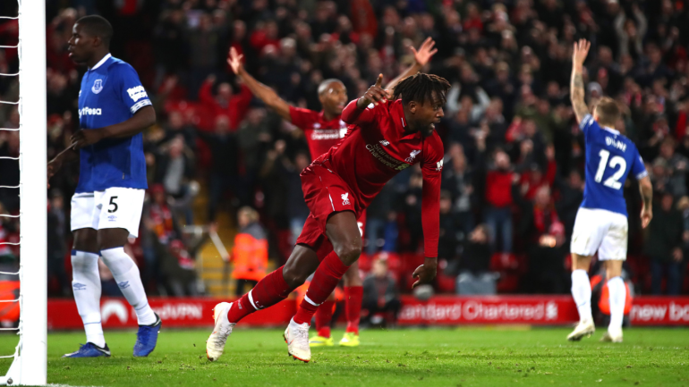 soccer power rankings liverpool moves into top spot with arsenal