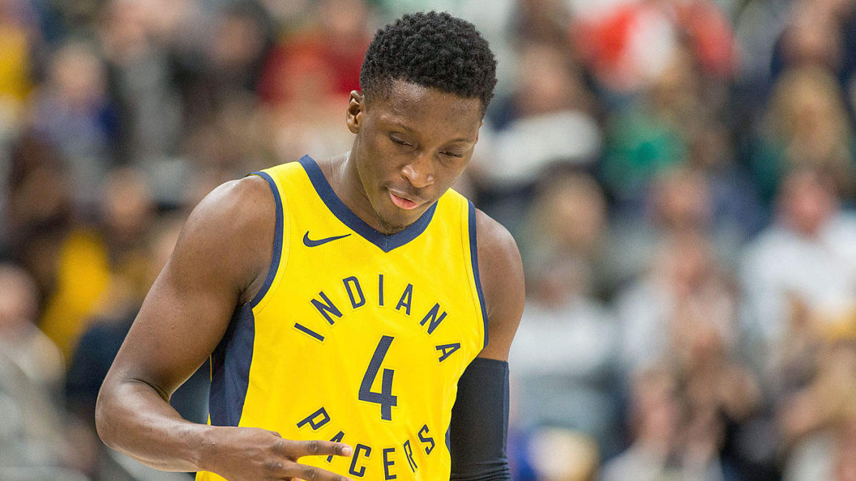 Victor Oladipo injury update: Pacers star takes next step in rehab by joining G League affiliate for practice - CBS Sports