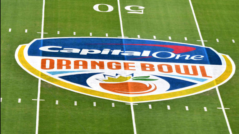 Ranking all 39 college football bowl games from the Gasparilla Bowl to the Orange Bowl