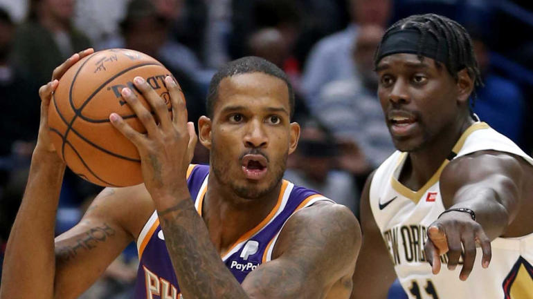 d5c703de56ab Trevor Ariza trade rumors  Suns forward expected to be available after Dec.  15