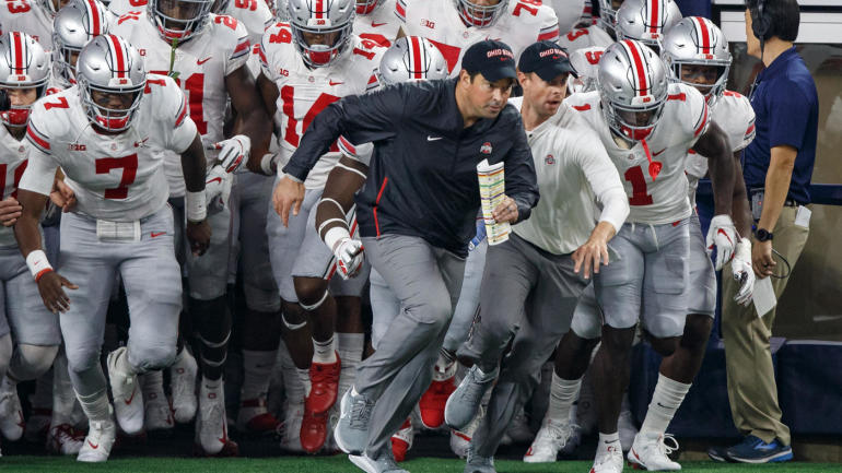 Coaching Carousel Winners And Losers Grading Every 2018 College