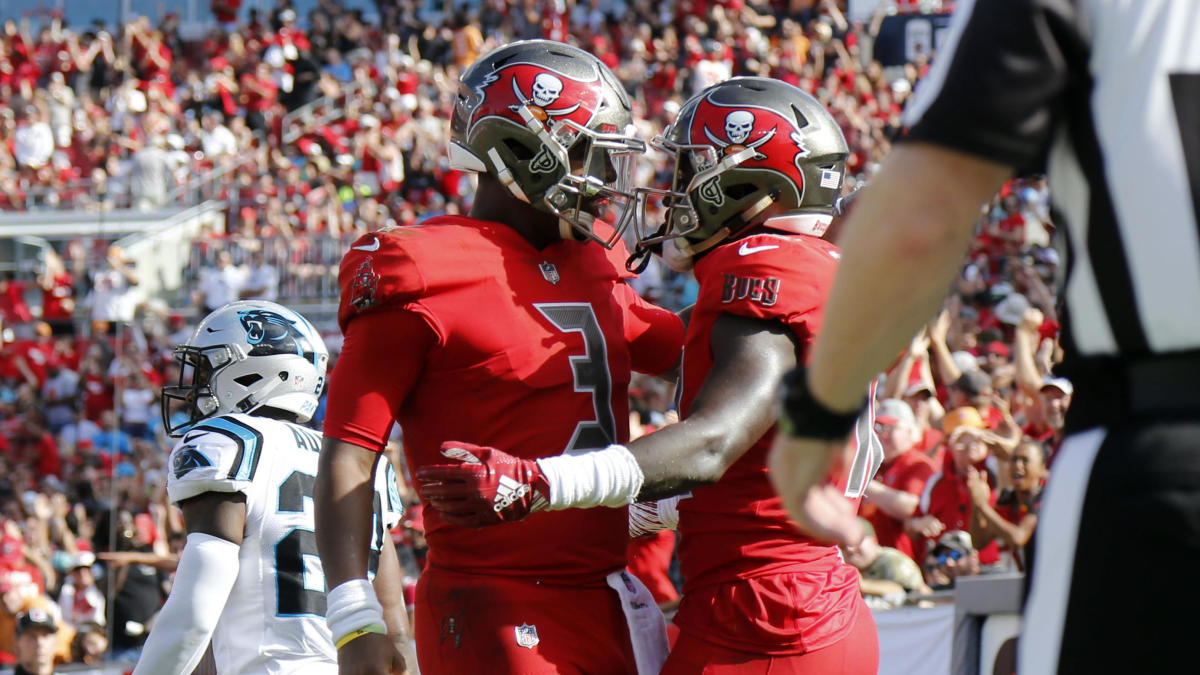 Tampa Bay Vs New Orleans Live Updates Score Results