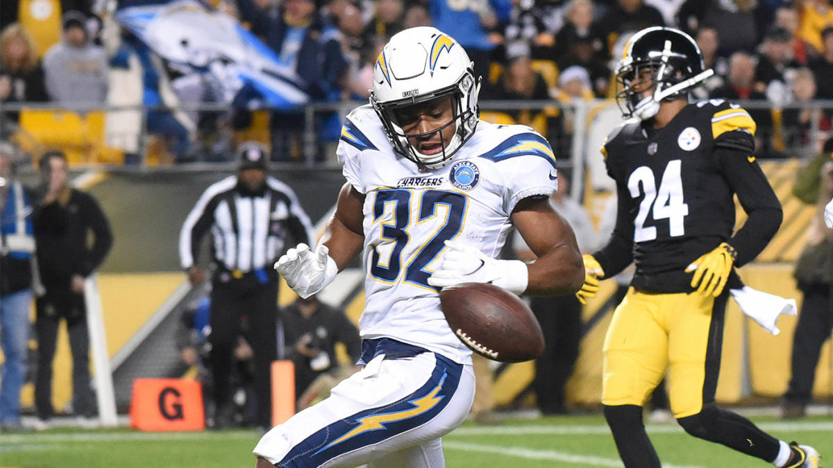 2019 Fantasy Football Draft Prep: Week 1's top Waiver Wire