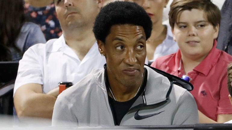 c5d73017efcb Scottie Pippen sues former tenants of Fort Lauderdale mansion ...