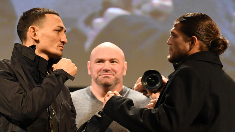 UFC 231 fight card predictions -- Max Holloway vs. Brian Ortega: Expert picks, odds, lines