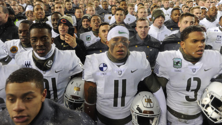 Army Navy Game What Channel >> Army Navy Game 2018 Live Stream Tv Channel How To Watch Online