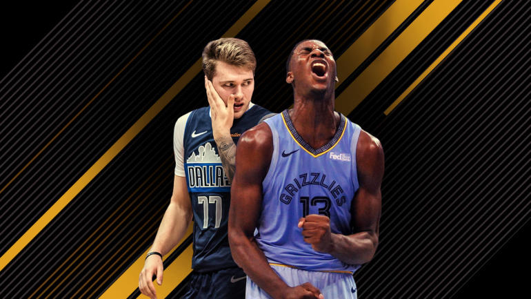 f80aaacc42e NBA Rookie Power Rankings  Jaren Jackson Jr. takes top spot from Luka Doncic   Deandre Ayton in Suns coach s doghouse  - CBSSports.com