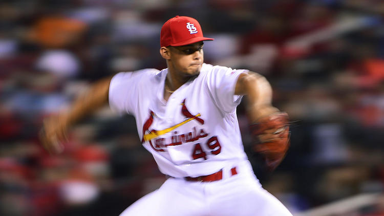 Four things the Cardinals still must do this offseason after
